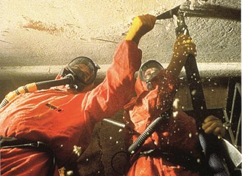 Désamiantage : découvrez l'histoire de l'amiante