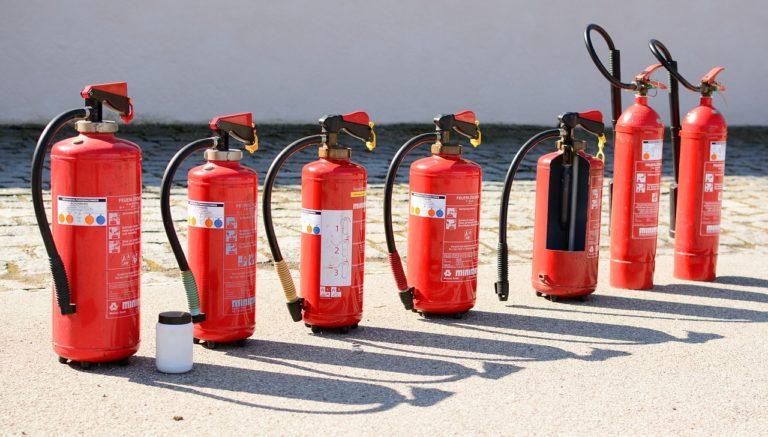 Protection incendie : tous les indispensables d'une protection incendie irréprochable